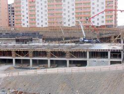 Yıldızkent Kervensaray 2011'e bitiyor!..
