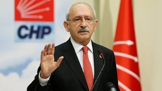 Kılıçdaroğlu: Bu sahte gündemler tutmaz