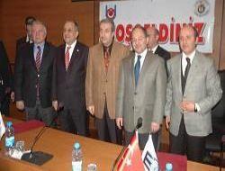 Erzurum'a Ortadoğu'nun en büyük kombinası