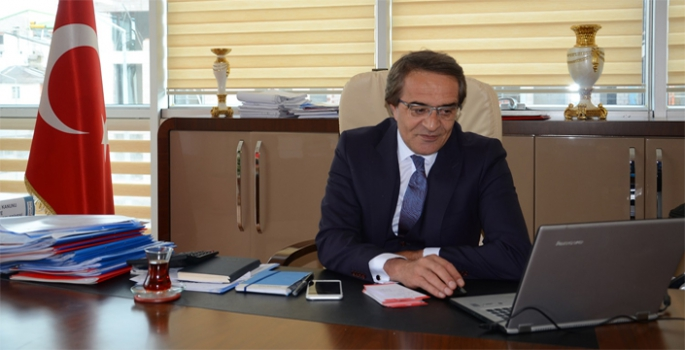 Mazhar Özdemir: Şark kurnazlığı yapıyor