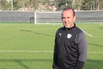 Mehmet Özdilek: Sivas maçı zor maç olacak!