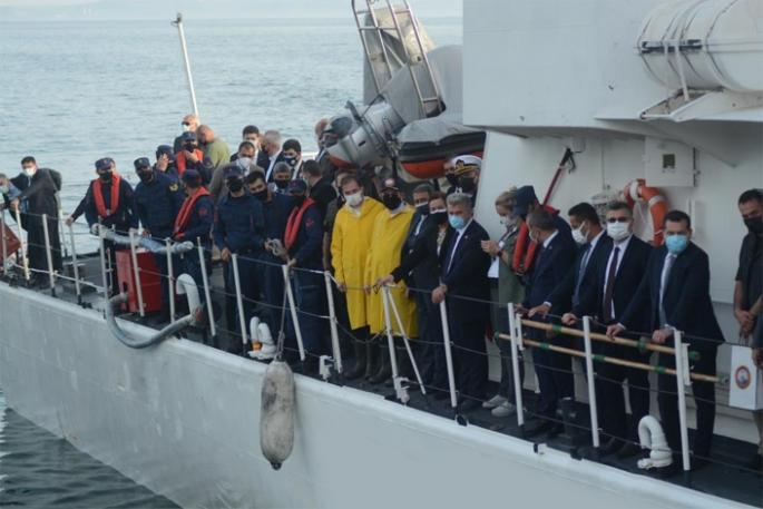 Pakdemirli'den, kıyı balıkçılarına ödeme müjdesi