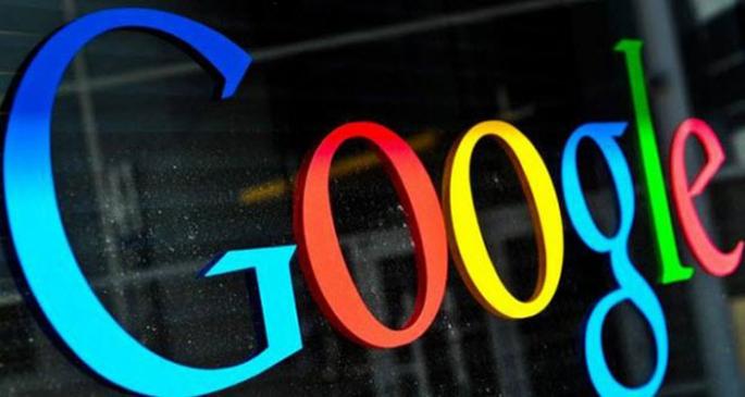 Rekabet Kurulun'dan Google'a büyük ceza!