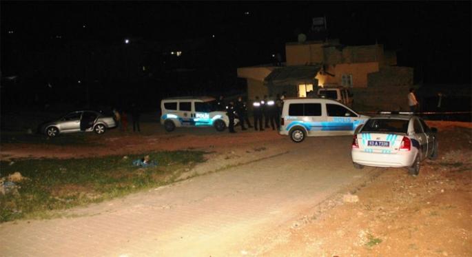 Şanlıurfa'da yol verme kavgası: 2 ölü, 9 yaralı