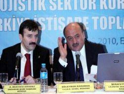 TCDD Genel Müdürü Erzurum'da açıkladı!..