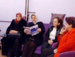 Erzurumlu kadınlar TCDD dergisine öfkeli!..