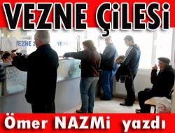 Erzurum'da uzayan kuyruklar!..