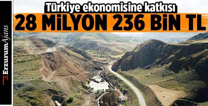 47 bin 060 dekar zirai arazinin sulanmasına hizmet edecek