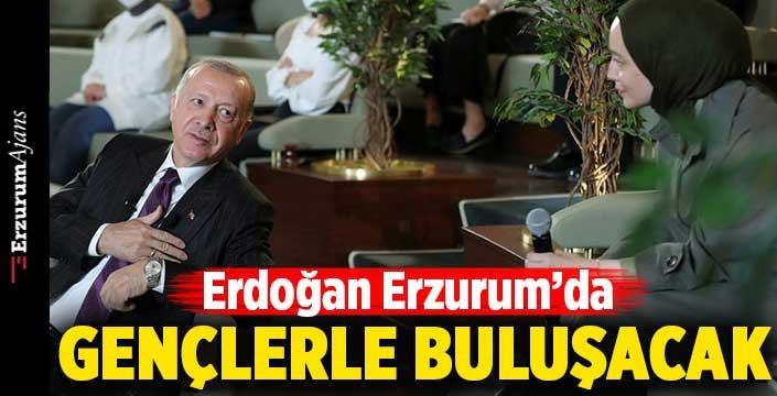 Dadaşlar Erdoğan'ı bekliyor!