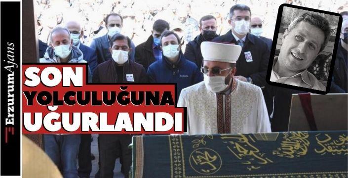 Erzurum Ruşen'ini kaybetti!
