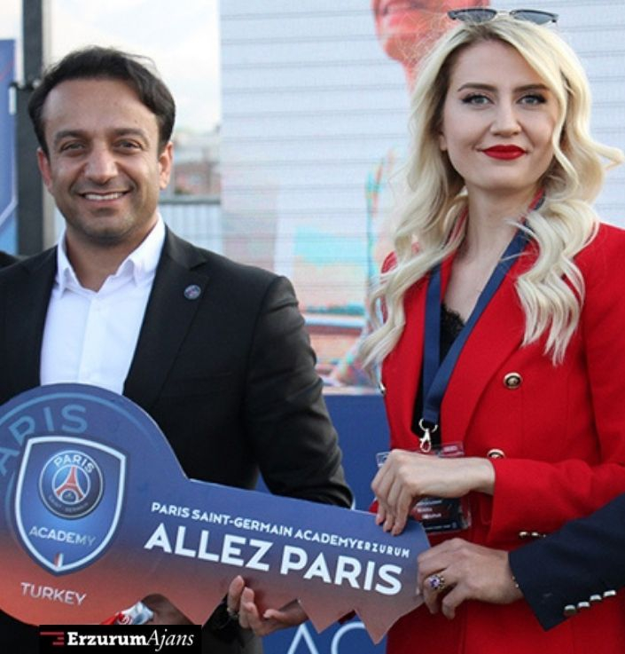 Olimpiyat Parkı'nda PSG hayalleri!