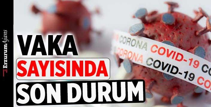Son 24 saatte korona virüsten 216 kişi hayatını kaybetti