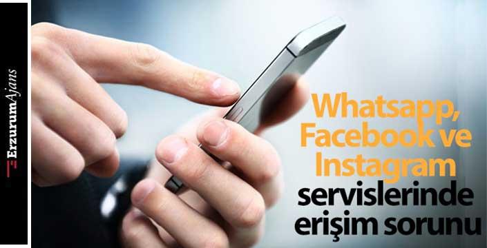Sosyal medya sessizliğe büründü!