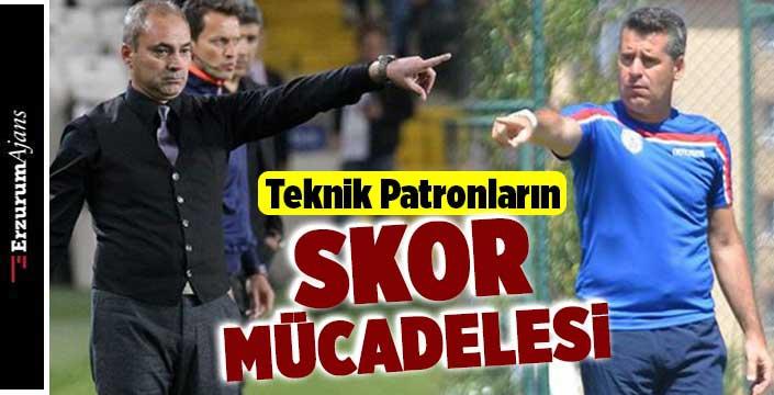 Sözeri ve Eroğlu 1'er kez kazandı